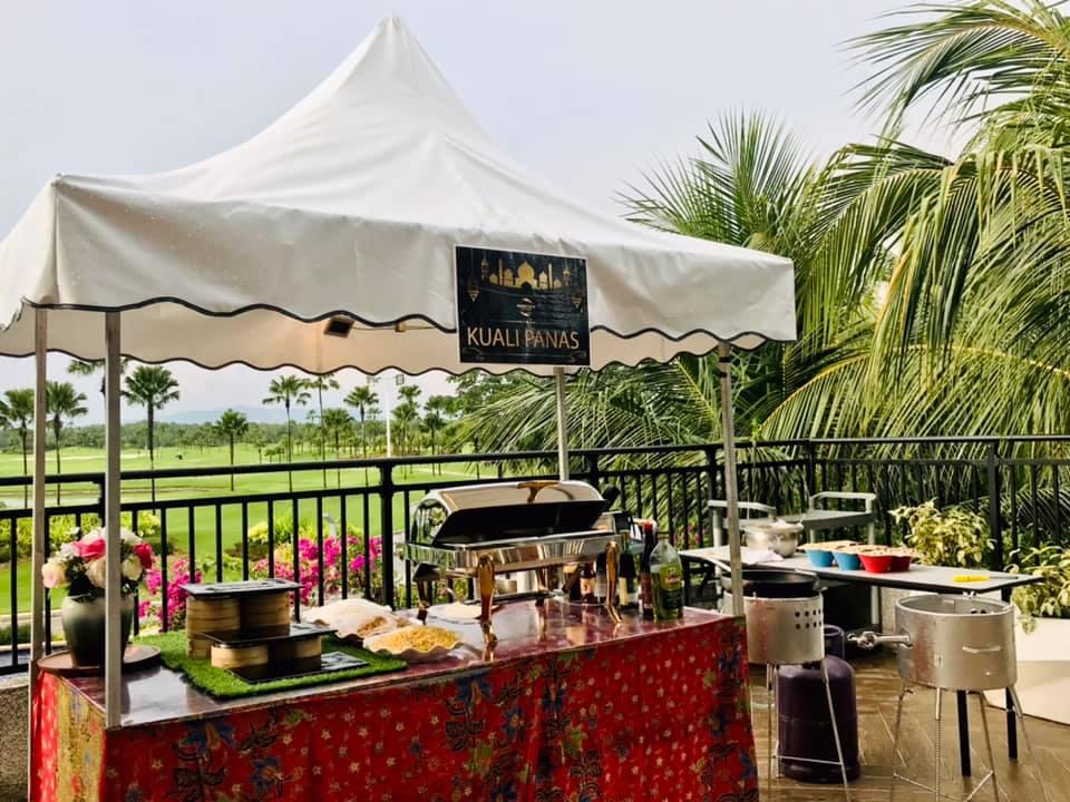 Warisan Lagenda Forest City Golf Resort