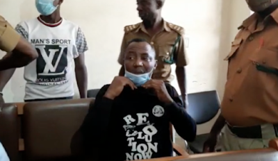 Why I don't want to eturn to Kuje Jail - Sowore