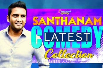 Santhanam Comedy Collection | Enakku Vaaitha Adimaigal | Vaalu | Nannbenda