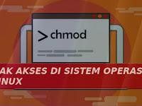 Hak Akses Di Sistem Operasi Linux