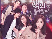 Drama Korea Baek Hee Has Returned Subtitle Indonesia Terbaru tahun ini
