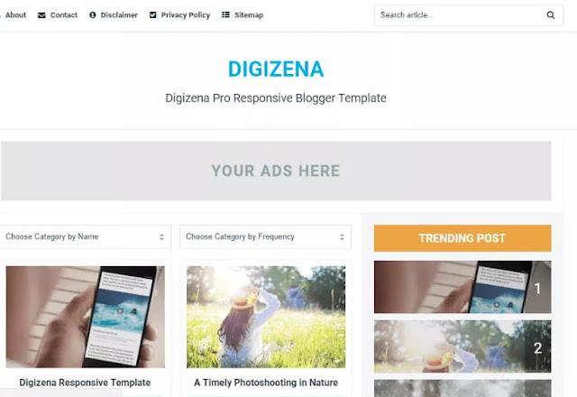 No-6-Digizena-blogger-free-template