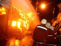 Inilah Kebiasaan Buruk yang Sering Menyebabkan Kebakaran