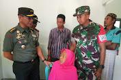 Ungkapan Tokoh Masyarakat Desa Durian Jelang Penutupan TMMD ke 106 Kodim 1620/Loteng