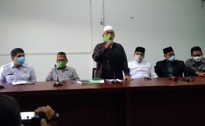MUI Protes Ke Rumah Sakit, Ada Jenazah Muslimah Dimandikan 4 Pria