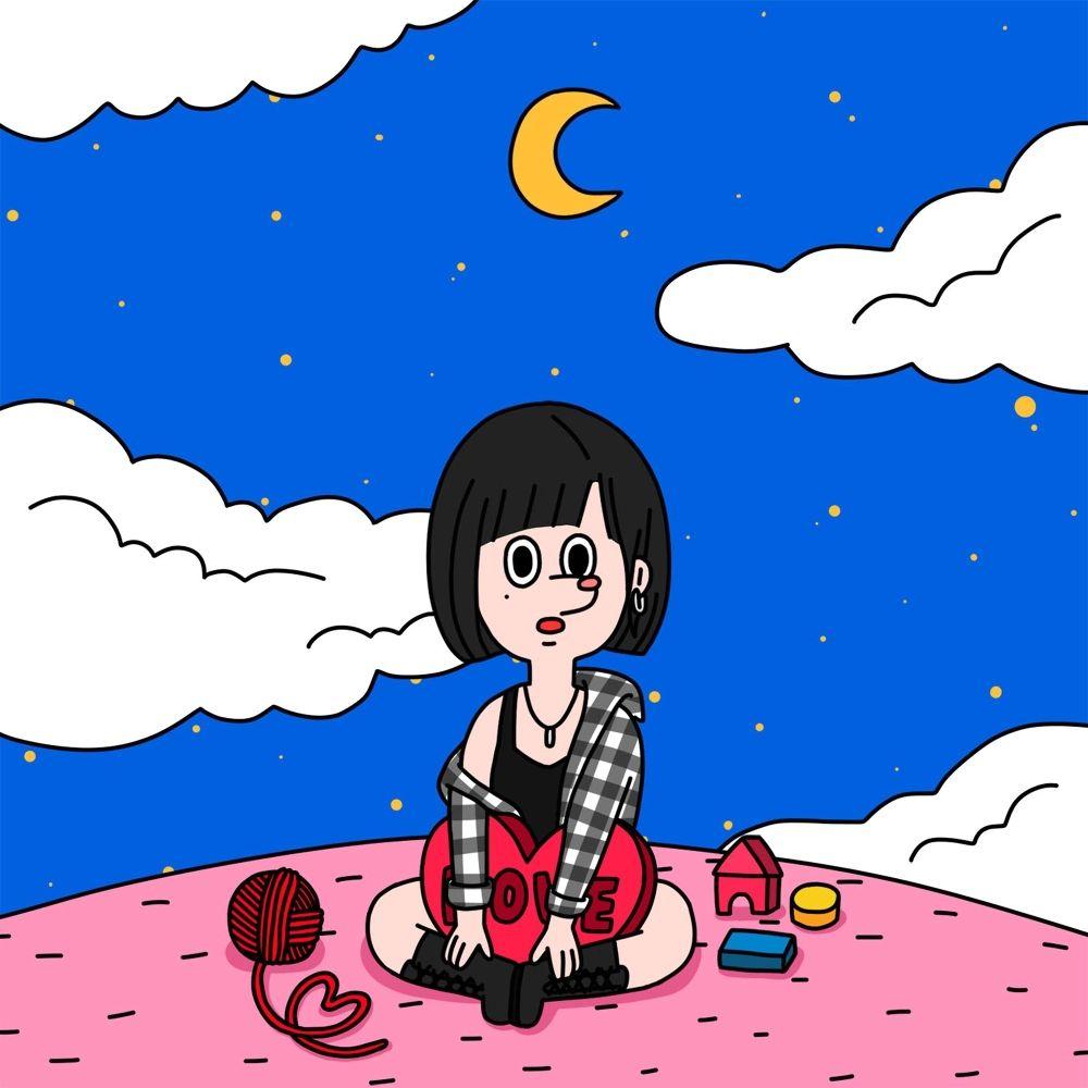 Mandy – BlueMoonLight (prod. oe) – Single