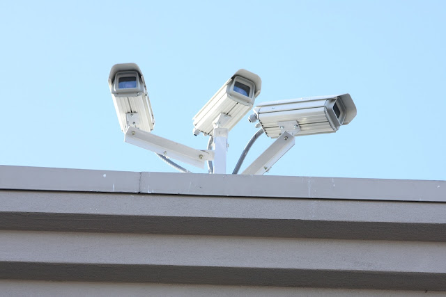 Security cameras Brisbane