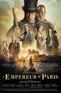 El Emperador De Paris (2018) [Latino-Frances] [Hazroah]