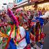 Cortejo abre 'Ciclo de Reis' em Juazeiro do Norte