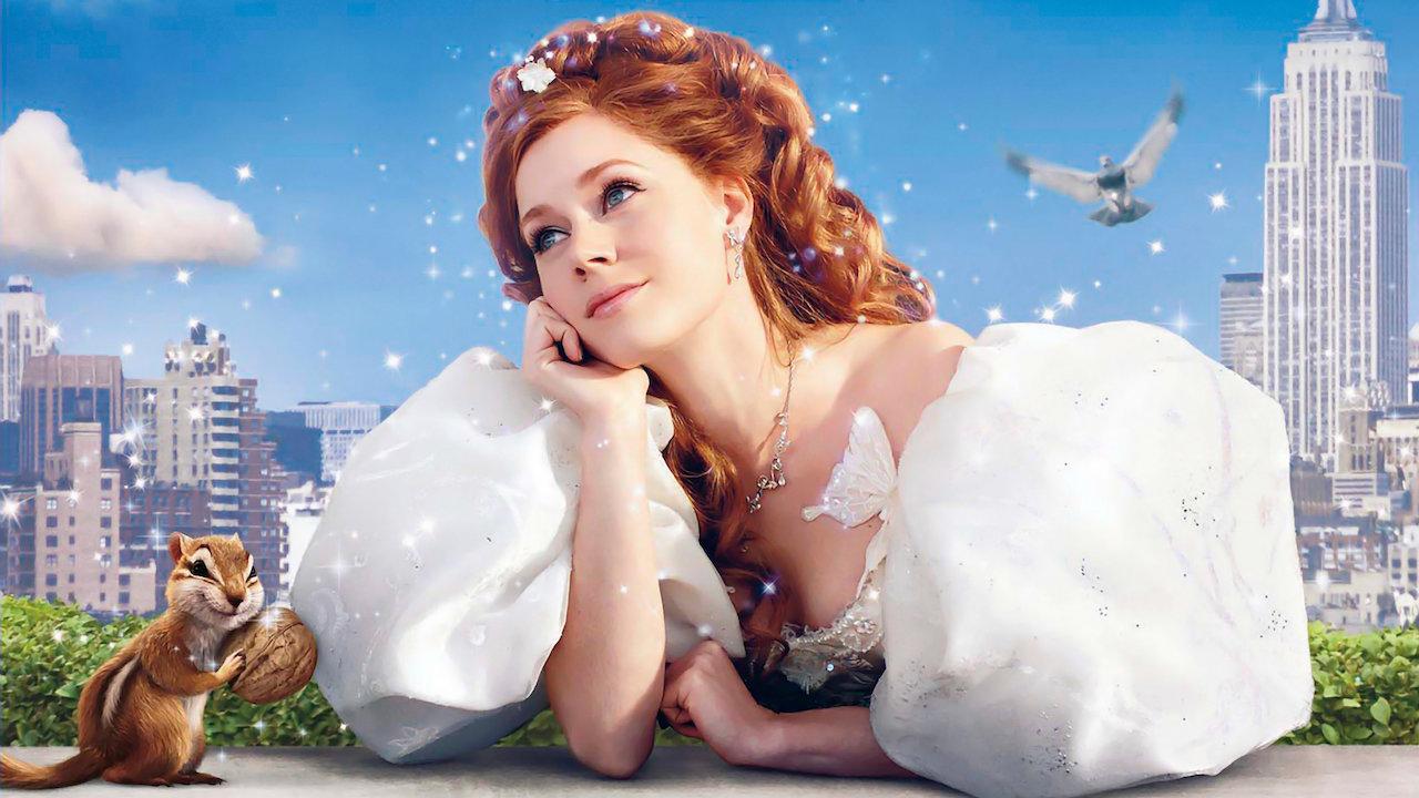 Encantada (film 2007)   Walt Disney Pictures