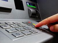 Lokasi ATM di Kota Metro