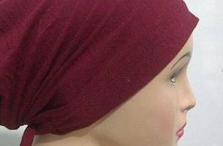 Alasan Menggunakan Hijab dan Penutup Kepala Ciput