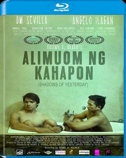Alimuom ng Kahapon (2015)