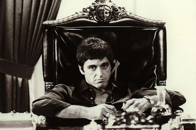 scarface wallpaper hd 2