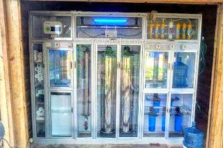 Harga Jasa pasang Depot Air Minum Lampung