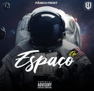 Pânico Frost - Espaço (feat. Camilo Dabazuka)