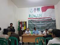 Pesan Ketua Umum DPP Gemura Dihari Sumpah Pemuda Ke 91 Saat Hadiri Acara NGOPI