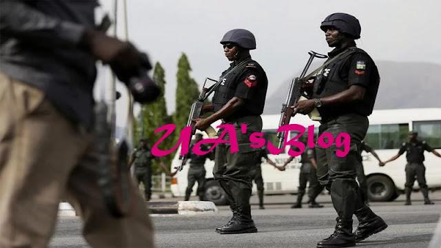Police seals APC Secretariat