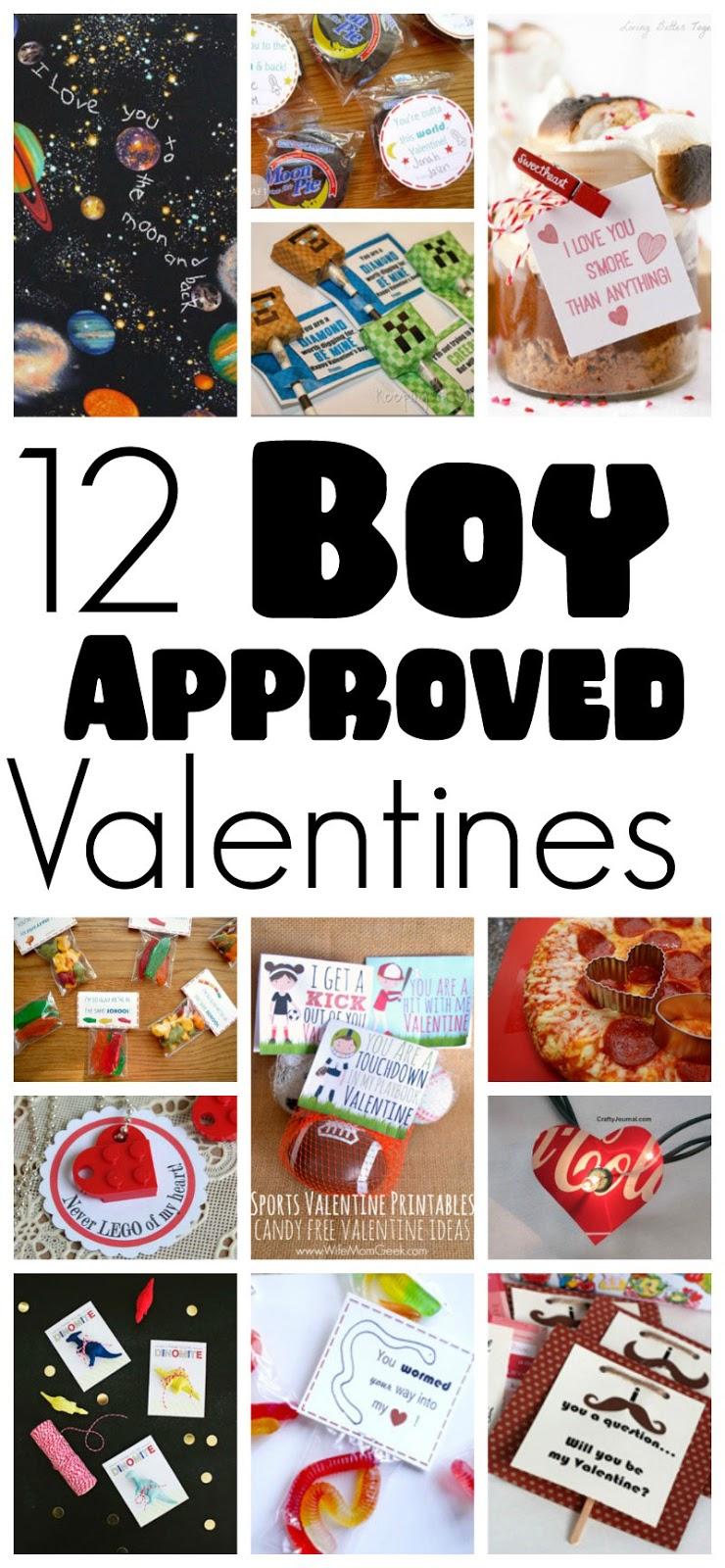 Boy Approved Valentines Rae Gun Ramblings