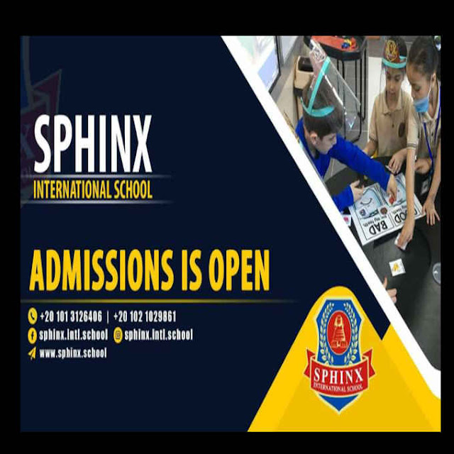 sphinx international school