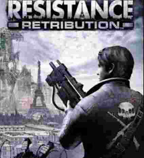 Game PSP Perang