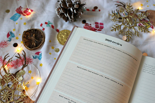 Danielle Levy, Inspired Life diary, Reflecting on 2019, lifestyle blogger, Wirral blogger, Liverpool blogger,