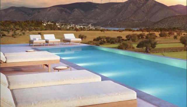 Ξεκινάει μέσα στο 2018 η μεγάλη τουριστική επένδυση για το Kilada Hills Golf Resort στην Αργολίδα