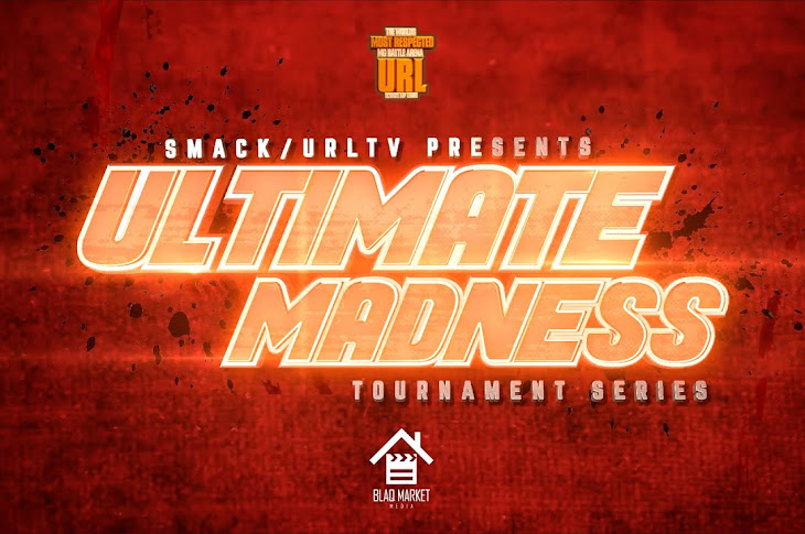 The URL Ultimate Madness Bracket revealed