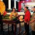 Kodim 0723 Klaten Gelar HUT TNI Ke 72 Dan Kodam IV Ke 67.