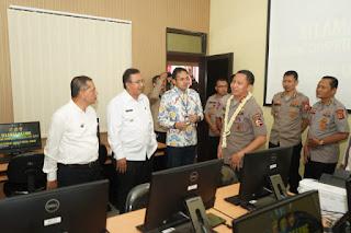 Assesment Center  Wujud Nyata Dari Implemantasi 2 Program Prioritas Kapolri