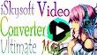 iSkysoft Video Converter Ultimate 11.5.0 For Mac