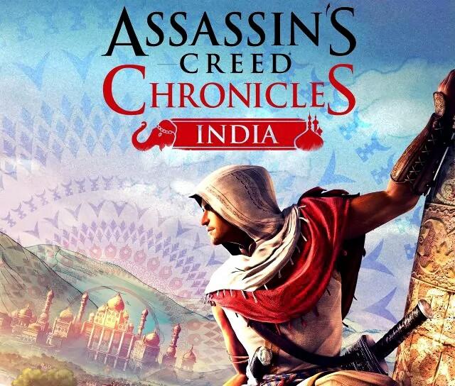 تحميل لعبة القتال Assassins Creed Chronicles India