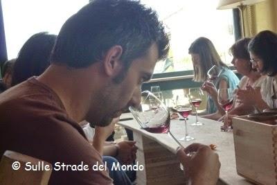 vino Montepulciano