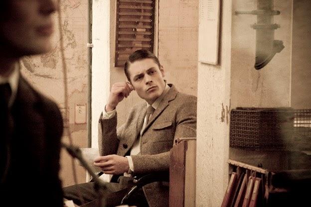 """""""Tweedland"""" The Gentlemen's Club: Remembering ... THE"""