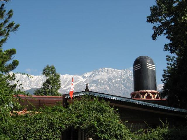 Chinmaya Tapovan Dharamsala