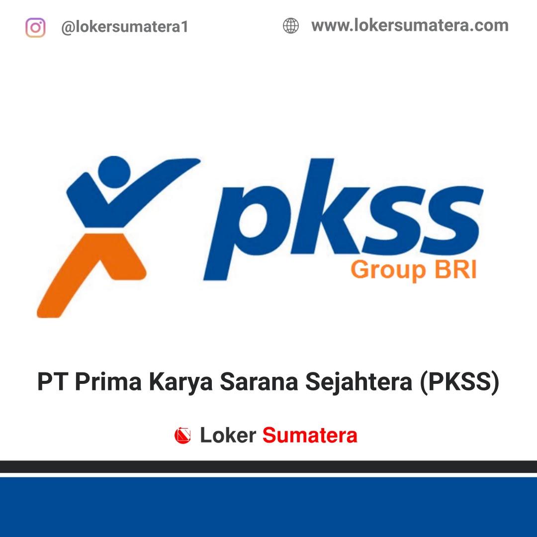 Lowongan Kerja Pekanbaru: PT Prima Karya Sarana Sejahtera November 2020