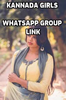 Kannada girlswhatsapp group link