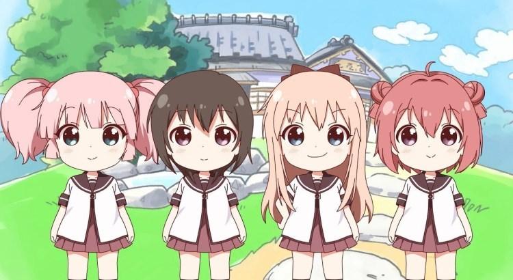 Mini Yuri OVA Batch Subtitle Indonesia