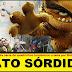 Gato Sórdido (Kötü Kedi Serafettin)