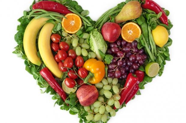 Makanan Mentah atau raw food