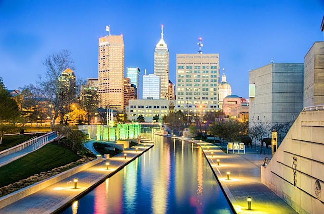 Top 7 Places to Visit in Indianapolis