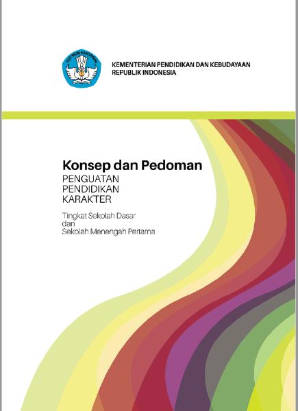 Download Konsep dan Pedoman Penguatan Pendidikan Karakter Tingkat SD dan SMP