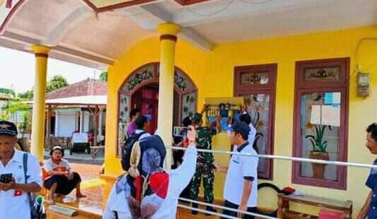 Rumah mewah penerima PKH dilabeli 'Keluarga Miskin'