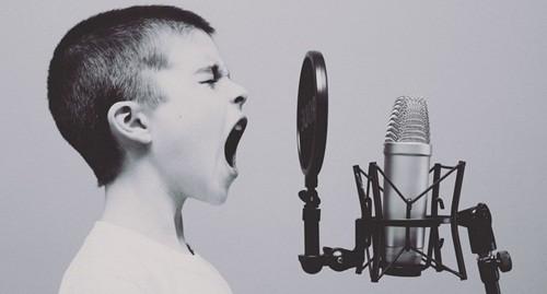 Microphone Untuk Youtuber