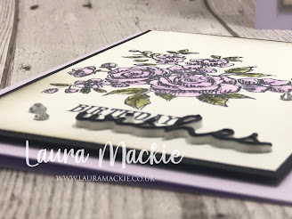 Stampin' Up! Fancy Phrases