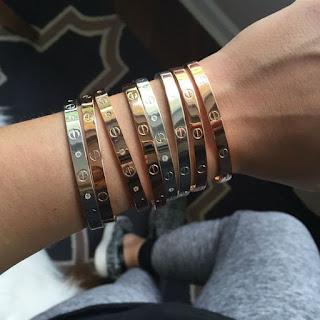 bracelets bijoux fantaisie
