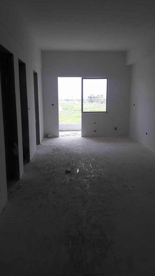 Chung cư HH01 Thanh Hà đã hoàn thiện các hạng mục bên trong căn hộ