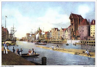 Gdansk Old
