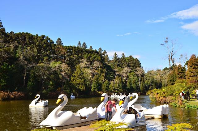 Lago Negro, Gramado.