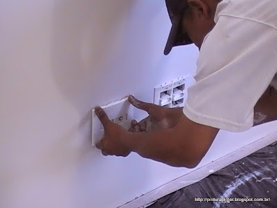 pintura apartamento residencial